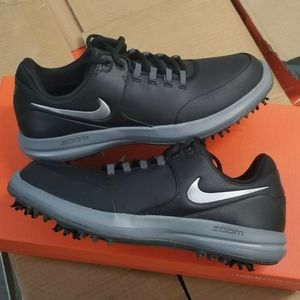 Nike Air Zoom Accurate Wide Golf Shoes